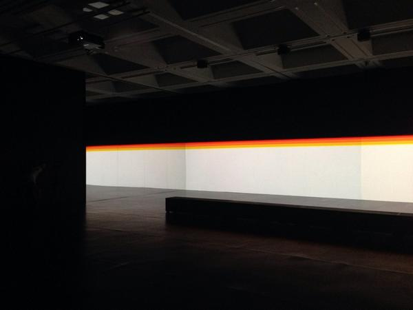 new work carsten nicolai ' unicolor' at saporro international art festival http://t.co/jV8XyCjwqe http://t.co/MkKWAo2JAU