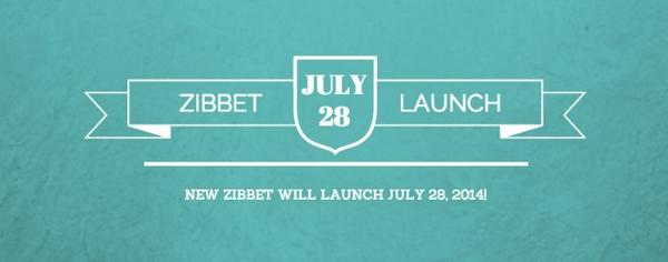 We're excited to announce that Zibbet will relaunch on July 28, 2014! Spread the word! #Zibbet #relaunch #newzibbet http://t.co/PDCtJHEABE