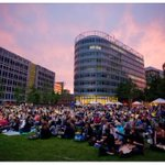 Enjoy #StandByMe @ the open air cinema tonight @Spinningfields #Screenfields #Manchester http://t.co/r5WbvidzFi http://t.co/nQuVf9VJv8