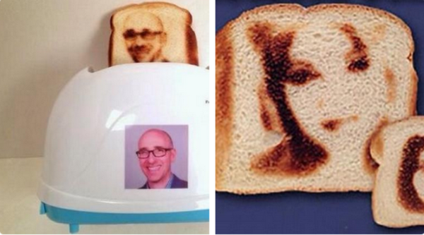 The #Selfie Toaster Is Exactly What It Sounds Like http://t.co/XZlGa4w58z #Nope cupcakes, maybe. but toast, no thanx http://t.co/hX1yVNlrsL