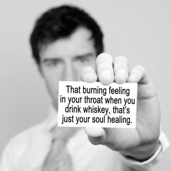 Let the soul healing begin. #buffalotrace #HealYourSoul #thirstythursday http://t.co/bACL7aAr49