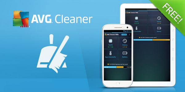 Improve smartphone battery life with AVG Cleaner for Android http://t.co/NEKuxGHdxK http://t.co/O4wAiBTjMJ