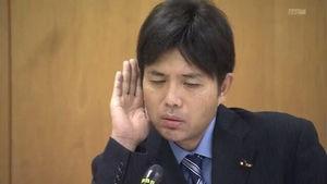 test ツイッターメディア - 大爆笑必至! 今をときめく野々村竜太郎議員のコラ画像botです! 思わず噴き出してしまったら号泣と共にRTお願いします! 「この日本…世の中を変えたぁあぁあいぃぃいいい!!」 https://t.co/tmLlifAhwY
