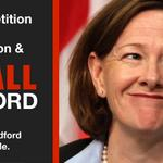 Sign the petition to demand a by-election & Recall Redford: https://t.co/kY6F5bBlJQ #abpoli #ableg http://t.co/uqJCSbHClD