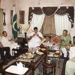 #MQM Coordination committee visited slain MNA #TahiraAsif residence & meet with her family #punjab #Pakistan http://t.co/rN24pkQMdG