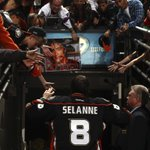 "RT @SportsCenter: Ducks will retire Teemu Selannes No. 8 jersey on January 11 during ""Teemu Tribute Night"". » http://t.co/2tELP71Gg2"