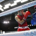 (Sports) 2014 #CommonwealthGames: Boxer Waseem confirms another silver for Pakistan http://t.co/R5YPUvAucE #Pakistan http://t.co/zs10g16keY