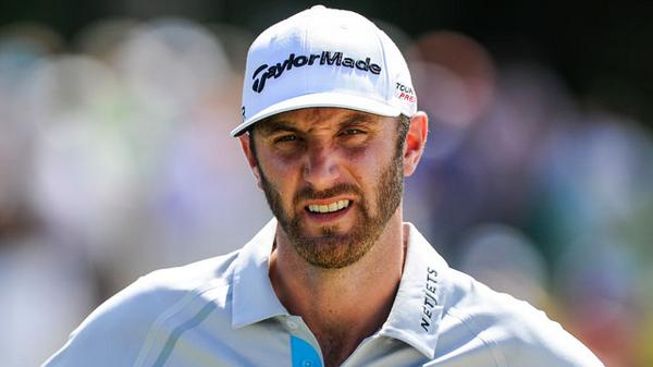 Exclusive: Dustin Johnson suspended after testing positive for cocaine: http://t.co/0oq2tVDBr0 http://t.co/lMwWjeNbs2