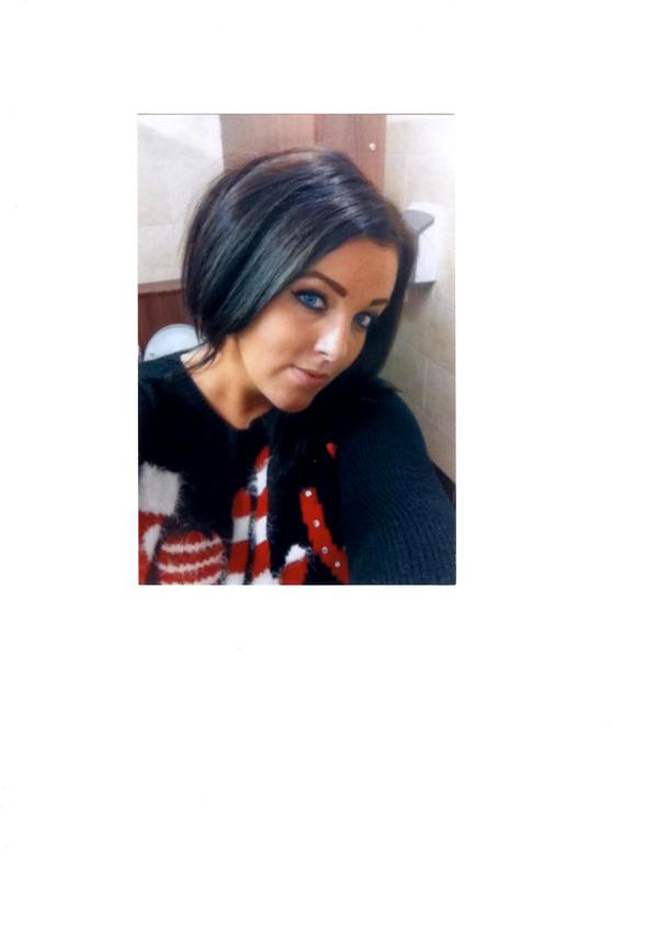 Police are trying to trace missing person Corrina Murray. Last seen in Lower Shipquay St, Derry on 31 July. http://t.co/n6c6Zr5m5R