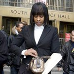 """@necolebitchie: [OITNB Behavior] Remy Ma Release Date Pushed Back http://t.co/dkdx7Dj87P http://t.co/HyNKBYDYAZ""Keep your head up Remy !"