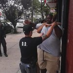 RT @MichaelSkolnik: Medical examiner has ruled death of Eric Garner a homicide - cop, Daniel Pantaleo, who choked him should be arrested! http://t.co/oCuVghCfoE