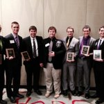 RT @KState_Acacia: So proud to take home SIX chapter excellence awards during our International Conclave! #Brotherhood @AcaciaHQ http://t.co/Tet5JRV6Rx