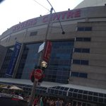 RT @NiallOfficial: Were here ! #WWAtourinToronto http://t.co/SuS2R7Hemy