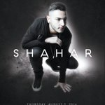 Thurs 8/7: DHN + @NERVOUSRECORDS present #SHAHAR & FRIENDS at @CieloClub Tix: http://t.co/ufhtKixOvy #NYC http://t.co/djtoAtQVje