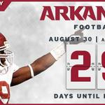29 days to kickoff at Auburn! Kenoy Kennedy was a first team All-American and All-SEC performer in 1999. #WPS http://t.co/hsBajJqV3F