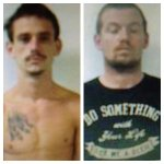 2 men walked away from a work detail in independence co this afternoon. They were in jail on misdemeanors #arnews http://t.co/qoEcFEtCRG