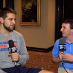 RT @okcthunder: New video on website & #ThunderMobileApp: Nick Gallo talks 1on1 w/Thunder rookie Mitch McGary. http://t.co/cQleKY5gx7 http://t.co/AuLQuB04Q6