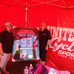 RT @SportCentral_AB: Great to have another long term supporter @UnitedCycle at #SpecGC chance to win @RNH_93 jersey. #yeg #Oilers #Hockey http://t.co/xi3ZEPCOYz
