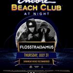 Rage the night away with @Flosstradamus tmrw night at our nighttime pool party! Tickets: http://t.co/5tOU7EkYQw http://t.co/SHdSDsSUFH