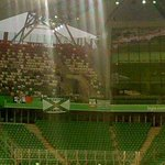 RT @FBAwayDays: Celtic fans at Legia Warsaw tonight. #cfc http://t.co/biOwjEVPup