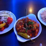 RT @The_ChrisShaw: Mmm, #Hot #Hot #Hot #Kebabish #Huddersfield #ILoveHD Proper curry... http://t.co/qwlHm5prh9