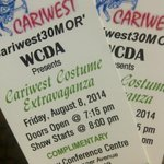Like our Facebook Page & comment why you deserve these 4 tickets to @Cariwestyeg! http://t.co/T6kwIbhjFm #yeg #yyc http://t.co/6x5ZH4htLH