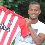 RT @SouthamptonFC: We are delighted to welcome @ryanbertrand3 to #SaintsFC on a season-long loan from @chelseafc. #SaintRyan http://t.co/ZEESjGZEi1