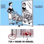 RT @DrBasselAbuward: BOYCOTTING Israel products might be the only way you can protect the people of #Gaza with #FreePalestine #ICC4Israel http://t.co/cPCk7POMcj
