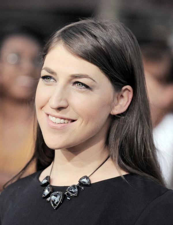 'Big Bang' star @MissMayim Bialik helps send bulletproof vests to IDF http://t.co/EGp78Gechw @washtimes #Israel #tcot http://t.co/whDnGXx4cf