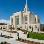 The Ogden Utah Temple will be one of the Church's 143 operating temples worldwide http://t.co/Al0UBXCCAh #LDS #Mormon http://t.co/84AUjYw7Tl