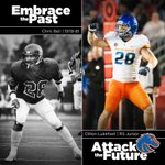 RT @BroncoSports: Give it up for two Idaho boys - Chris Bell (Buhl) and Dillon Lukehart (Eagle). Only 28 days left! #AttackTheFuture http://t.co/k8tFWvSTcA