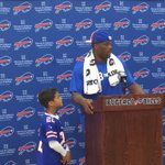 """Im one step closer to finishing my career in buffalo & thats what Ive always wanted to do,""-@Fred22Jackson @WKBW http://t.co/m531WYbhoE"