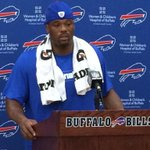 """Im one step closer to being able to finish my career in #Buffalo. Its what Ive always wanted"" http://t.co/133dvktaGc"