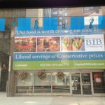 RT @Maddison_Long: Great advertisement in downtown Ottawa! #cdnpoli #ottcity http://t.co/nyV1wS4Lr4