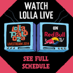 RT @lollapalooza: The @redbull #LollaLive schedule is here! Watch #Lolla from almost anywhere via @RedBullTV: http://t.co/RXkeoWwSzS http://t.co/d2bt4wU0HH
