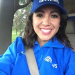 First time decked out in my @DenverChannel gear! #stuckintrafficselfie #passengersseat http://t.co/g1gP43TcoW