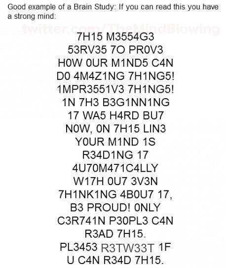 Brain Test: http://t.co/51eppyeyOa