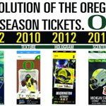 Weve added various features to our @WinTheDay season tks over the past 12 yrs ▬ This one is no exception.  #GoDucks http://t.co/ilW9Q1Ev9P