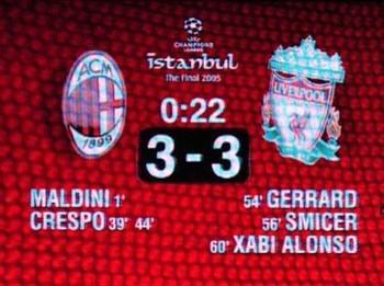 #NextMatch AC Milan vs Liverpool | Minggu, 3 Agustus 2014 | KO: 05.30 | Live @IndosiarID | Bank of America Stadium http://t.co/pSZncz40cU
