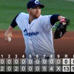 RECAP: @Tyler_Cloyd throws the first no-hitter in Huntington Park history! http://t.co/fcpCGbOsYq http://t.co/21qMlSXFlf