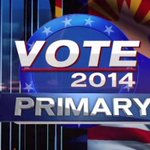 VIDEO: #Arizona Primary #Vote2014 The people behind the candidates political personas http://t.co/zXWWsp6m64 http://t.co/0wl9M8JGgT