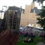 RT @Troy_Sudzy: @andrealauder Cheers to #YXE and #TheBarenakedLadies @GWBrewingCo #160000Reasons http://t.co/u6Dd9M8Mcr