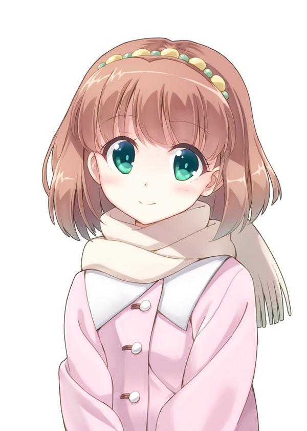 @_azz: アルドノア・ゼロのアセイラム姫(変装Ver)