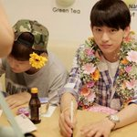 RT @GOT7TH: [PIC] 140731 #GOT7 Natuur POP Fansign Event /Natuur POP FB updated (3) : https://t.co/cMECVNjLgX http://t.co/7lmqBSNt5a