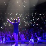 This makes me so emotional! Im so proud of him.. Cant believe he sold out the Nokia Theatre❤️???? @AustinMahone http://t.co/H32K212Yes