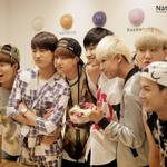 [Natuur POPs Facebook Update] 140731 #갓세븐 #GOT7 Fansign Event #3 https://t.co/VuqZxWrhGP http://t.co/lkFZfOU3nJ