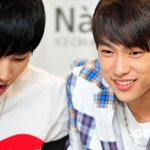 RT @GOT7Addict: [PIC] 140731 Natuur Pop Fansign Event (2) Cr: http://t.co/syU4XQYqLK http://t.co/hl07AgBjqn