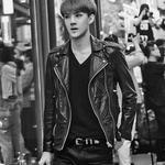 RT @SMent_EXO: EXO Pictorial with Harper's Bazaar at MCM Space - Sehun http://t.co/7JPiHcRCaF