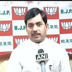 Natwar Singhs book is an eyeopener. It exposes those who talk of sacrifice-@ShahnawazBJP,@BJP4India http://t.co/ohMg9MVuRR