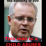RT @ChristineEwing7: Scott Morrison must resign. #auspol http://t.co/hzFuaLK1pX